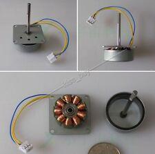 3V-24v 12v mini 3-phase alternator generator Wind turbines Hand generator dynam