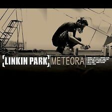 Meteora Linkin Park MUSIC CD