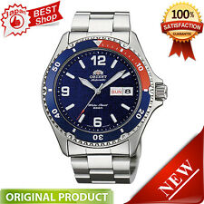 ORIENT MAKO SAA02009D3 Automatic Diver Watch 100% Genuine Product from JAPAN