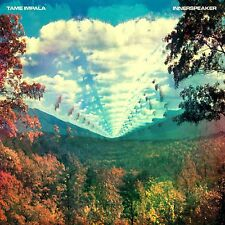 TAME IMPALA - INNERSPEAKER: CD ALBUM (2016)