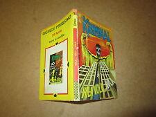KRIMINAL PRIMA SERIE N°94 VOLA..VOLA..VOLA.. APRILE 1967 EDITORIALE CORNO