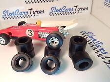 8 pneus URETHANE F1 SCALEXTRIC