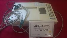 Burdick Eclipse 800 EKG ECG Medical Electrocardiograph