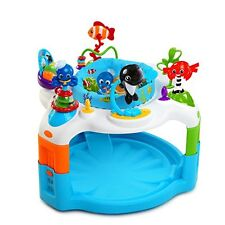 Baby Einstein 60246 Rhythm of The Reef Activity Saucer, BABY EINSTEIN EXERSAUCER