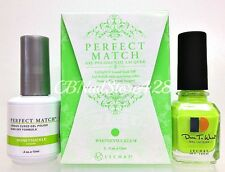 LECHAT Perfect Match Gel Polish & Nail Lacquer DUO - Choose Any Color (Part 3)