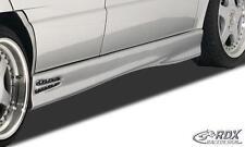 """RDX MINIGONNE LATERALI Seat Toledo 1L """"GT4"""""""