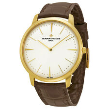 Vacheron Constantin 81180/000J-9118 Mens Patrimony Watch