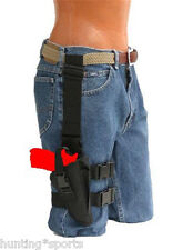 Tactical Thigh Gun Holster fits Glock 26 27 28 39 Right hand