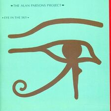 Eye In The Sky - Alan Project Parsons (CD Used Very Good)