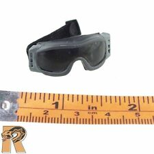 Navy Flight Deck Crew - Goggles #2 (Grey & Dark) - 1/6 Scale - Very Hot Figures
