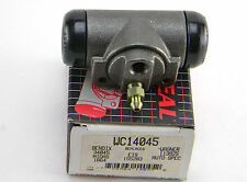 NEW CONI-SEAL WC14045 DRUM BRAKE WHEEL CYLINDER REAR 34045 113925 MADE IN USA