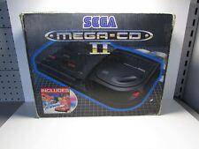 ۞ Sega Mega CD model 2 En caja ۞Envío Combinado 24H۞