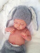 Reborn Baby-VITA VERA-Americus by Laura Lee Eagles