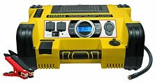 Stanley 1400 Peak Amp Professional Power Station, Jump-Starter, Power Supply New