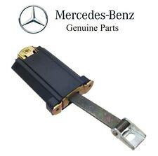 NEW Mercedes W140 W208 600SEC CL600 CLK430 Front Door Check OES 140 720 09 16