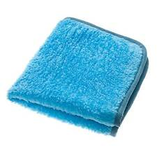 Dodo Juice Fantastic Fur Microfibre Buffing Cloth Step - 440 x 40cm