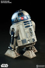 Sideshow - Star Wars Collectibles - R2-D2 1/6 Scale Action Figure (In Stock)