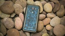 Samsung Galaxy S6 Active SM-G890A - Good IMEI - 32GB - Camo Blue (AT&T)