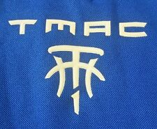 MENS ADIDAS TMAC JERSEY TRACY McGRADY ATHLETIC JERSEY 3XL BLUE