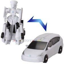 BANDAI CHOUSOKU HENKEI GYROZETTER MORPHING MM-03 TOYOTA PRIUS TRANSFORMING CAR
