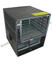 Cisco WS-C6506-E w/ WS-SUP720-3B Bundle 6506-E SUP 720 - 1 Year Warranty