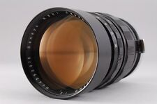 【Rare!!】Sankyo Kohki KOMURA 105mm f/2 MF Lens for Nikon S Mount From JAPAN #1991