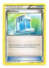 MAX POTION 103/122 XY BREAKPOINT POKEMON TRAINER CARD NEW MINT