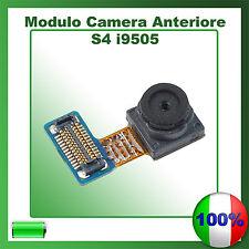 FOTOCAMERA FRONTALE ANTERIORE CAMERA PER SAMSUNG GT i9505 GALAXY S4