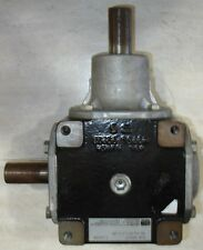 Make Offer NEW Von Ruden 40-22 Right Angle GearBox 2:1 Ratio 4022 Fast Shipping