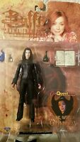 Dark Witch Willow action figure Cinequest Exclusive Buffy the Vampire Slayer