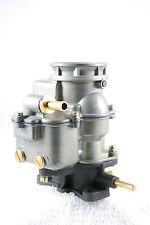 """FlatHead V-8 94  Model """"NEW"""" Carburetor with long shaft sames as Edelbrock 1151"""