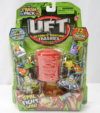 NEW Trash Pack UFT Character Pack Ultimate Fighting Trashies 12-Pack Red Can