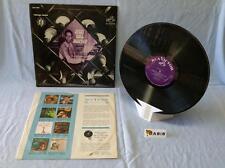 Stomps and Joys - Jelly Roll Morton (Single LP)