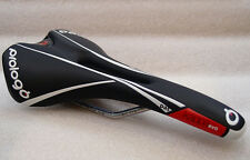 New PROLOGO KAPPA Evo Pas PRO STN Saddle Seat, Black with Black Clip