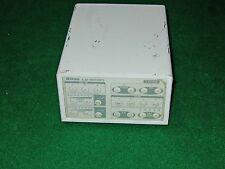 NIKON LV-ECON E Controller Instructions