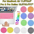 Keyboard Soft Case for Apple MacBook Air Pro 13.3