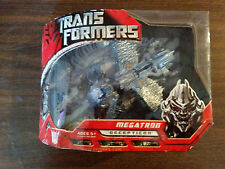 Transformers 1st Movie Megatron Voyager Class LOOSE open