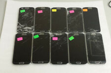 Lot of 10x Samsung Galaxy S4 FOR PARTS or REPAIR
