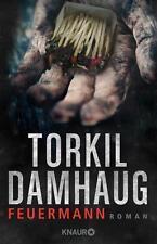 Feuermann von Torkill Damhaug, UNGELESEN