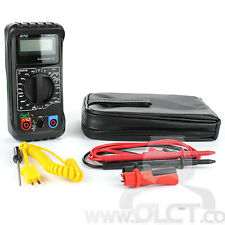 Automotive Digital Multimeter C