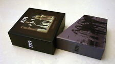Kiss Dressed To Kill PROMO EMPTY BOX for jewel case, japan mini lp cd