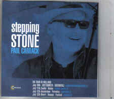 Paul Carrack-Stepping Stone Promo cd single