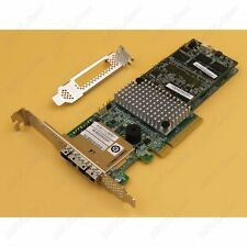 New Sealed LSI LSI00333 9286CV-8e 6GB/S 1GB PCI-E 3.0 RAID Controller US-Seller