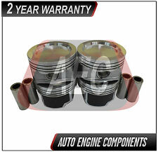 Piston 2.0 L for Volkswagen Golf Jetta AEG, AVH, AZG, BEV, BBW, 19mm Pin #P20017