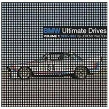 BMW Ultimate Drives : Volume 1: 1937-1982 by Jeremy Walton (2012, Hardcover)