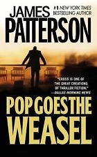 Acc, Pop Goes the Weasel, James Patterson, 0446608815, Book