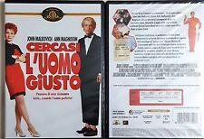 Cercasi l'uomo giusto (1987) DVD