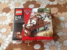Lego Cars 2 classic Mater 8201