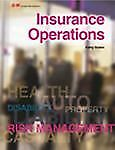 Insurance Operations by Kathy E. Stokes (2012, Hardcover, New Edition)