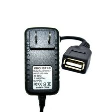 WALL charger +USB EXTEND cable FOR Sony Handycam HDR CX240 CX260 CX290 Camcorder